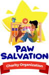 Paw Salvation Blog